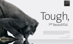 Apple Investasikan $200 Juta untuk Teknologi Gorilla Glass dari Corning