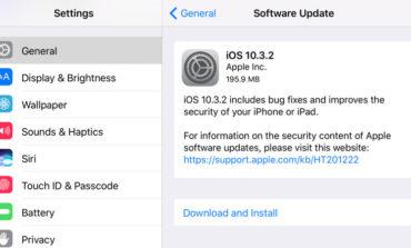 """Apple Rilis iOS 10.3.2, watchOS 3.2.2, tvOS 10.2.1, macOS 10.12.5, Kelebihannya """"Bukan Apa-apa"""""""