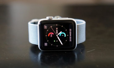 Salip Fitbit, Apple Jadi 'Juara' Wearable