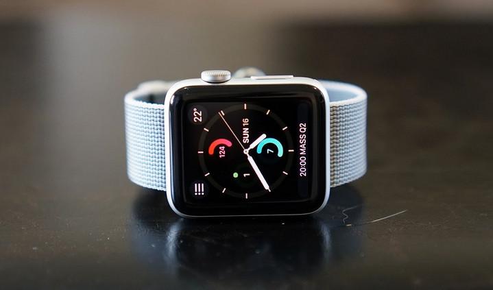 Salip Fitbit, Apple Jadi 'Juara' Wearable