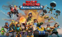 Gameloft Rilis Blitz Brigade: Rival Tactics untuk Android dan iOS