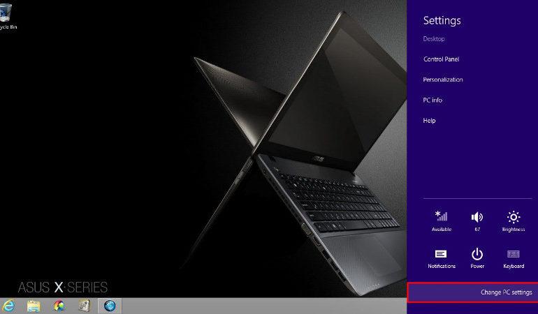 Cara Masuk Safe Mode Windows 8 2