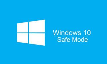 Begini Cara Masuk Safe Mode Windows 8 / 10 di Komputer & Laptop