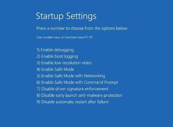 Cara Masuk Safe Mode Windows 8 8