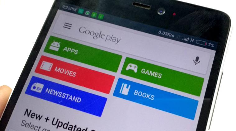 Coba Cara Membeli Aplikasi di Google Play Store dengan Pulsa (Billing) Telkomsel, Indosat, XL, dll.
