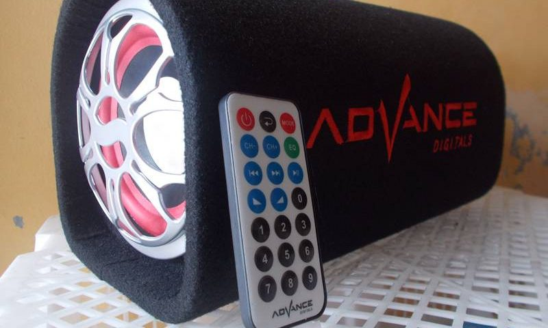 Begini Cara Menggunakan Speaker Advance T101 BT