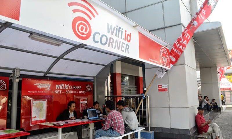 Cara Menggunakan WiFi id, Login WiFi.id di Android dan PC atau Laptop