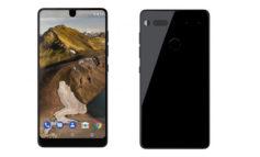 Ini Dia Essential PH-1, Ponsel Unik Besutan Bapak Android: Andy Rubin