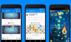 Tersedia Global, Begini Cara Memainkan Game Instan di Facebook Messenger