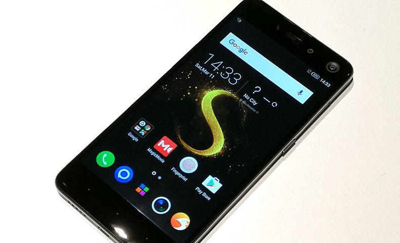 Infinix S2 Pro, Ponsel Baru dengan Kamera Selfie Ganda