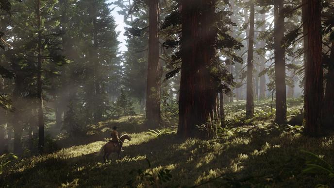 Jendela Peluncuran Red Dead Redemption 2 3