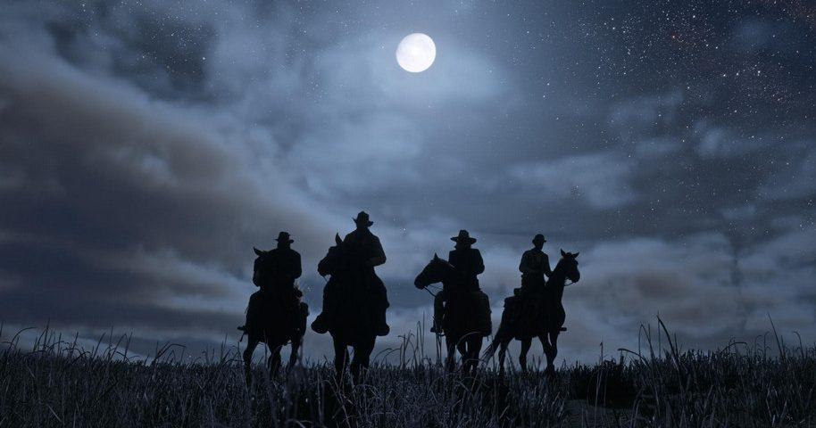 Jendela Peluncuran Red Dead Redemption 2 untuk PS4 & Xbox One Tertunda