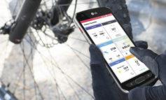 LG X Venture, Si Tangguh yang Tahan Banting