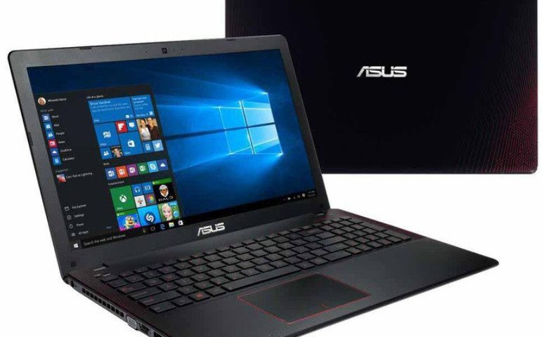 Laptop Gaming Asus X550IU Diumumkan, Simak Spesifikasinya