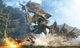 Monster Hunter XX untuk Nintendo Switch Dikonfirmasi