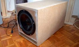 Cara Merakit Speaker Aktif Full Bass Sendiri di Rumah (Video)