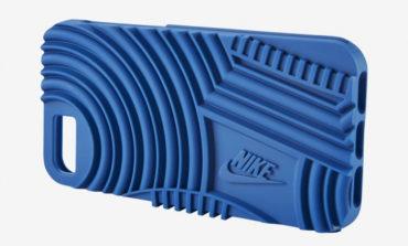 Nike Luncurkan Air Force 1 dan Roshe, Case iPhone 7 Berpola Tapak Sepatu