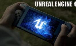 Nintendo Switch Kini Kompatibel dengan Unreal Engine 4, Game Jadi Lebih Realistis