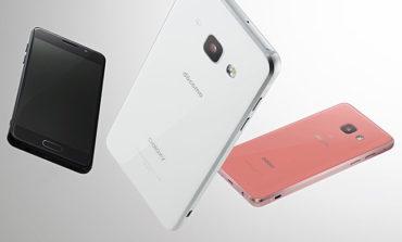 Samsung Galaxy Feel Diluncurkan, Ponsel Kecil dengan RAM Besar