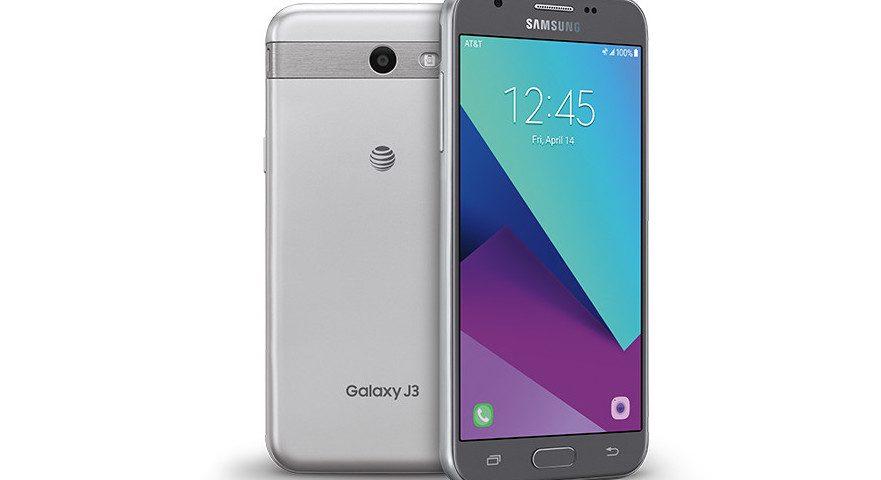Samsung Galaxy J3 (2017) Diumumkan dengan Desain Tak Biasa