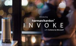Speaker Harman Kardon 'Berkepribadian' Cortana Diperkenalkan