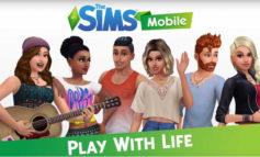 The Sims 4 Mobile Baru untuk Smartphone Android dan iOS