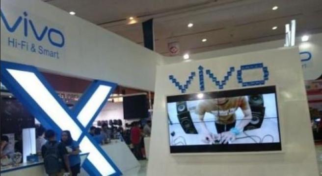 Bangun Pabrik Kedua, Vivo Ingin Jadikan Indonesia Basis Produksi untuk Pasar Asia Tenggara