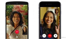 Siapa Pengguna Fitur Panggilan Video Terbanyak di WhatsApp? Ini Dia…