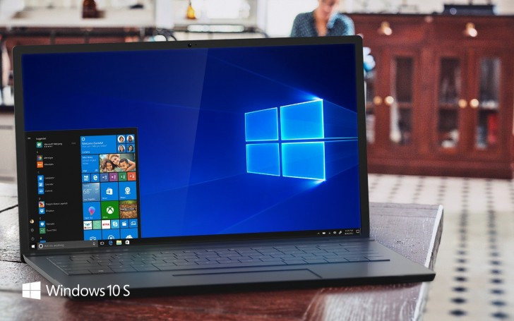 Windows 10 S untuk Pendidikan Diumumkan untuk Saingi Chrome OS