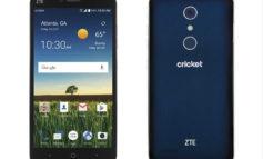 ZTE Blade X Max, Layar Besar dengan OS Android Anyar