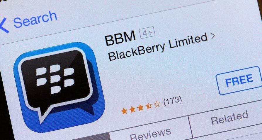Apa Arti PM di BBM (Blacberry Messenger)?