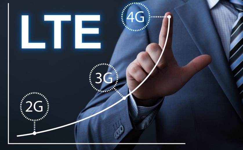 cara membuat jaringan 4G sendiri
