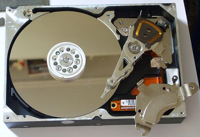 cara mengembalikan file yang terformat