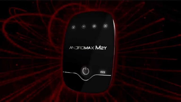 Cara Menggunakan MiFi Smartfren Andromax M2Y