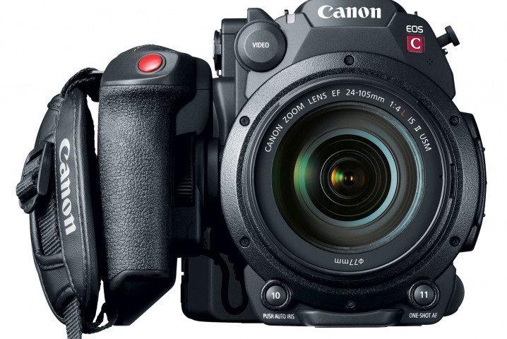 Canon Umumkan EOS C200 dari Lini Cinema