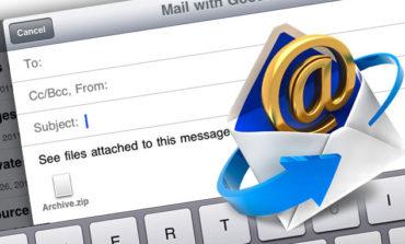 Cara Mengirim Lamaran Kerja Lewat Email di HP & Komputer