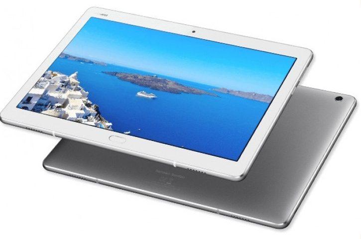 MediaPad M3 Lite 10, Tablet Baru Huawei dengan Layar 10 Inch
