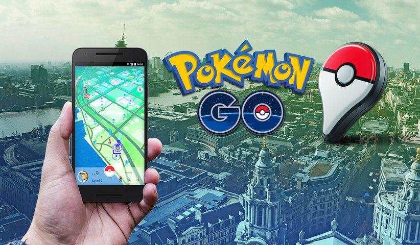 Tahukah Anda, Pokemon Go Sudah di Unduh 750 Juta Kali!