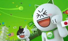 Cara Mendapatkan Sticker Line Gratis Tanpa Root untuk iPhone dan Ponsel Android