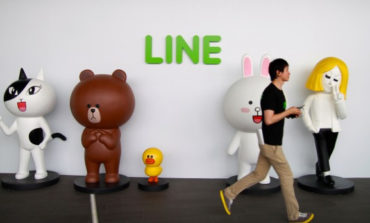 Cara Membuat Grup Di Line & Group Video Call