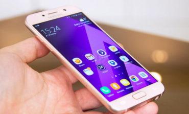 Update Android Nougat untuk Samsung Galaxy A5 (2017) Digulirkan