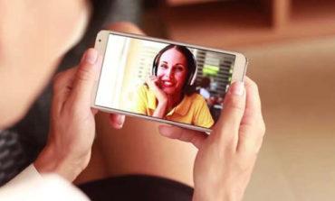 Cara Video Call Line Pakai Filter Lebih dari 2 Orang di Android