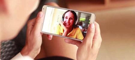 Cara Video Call Line