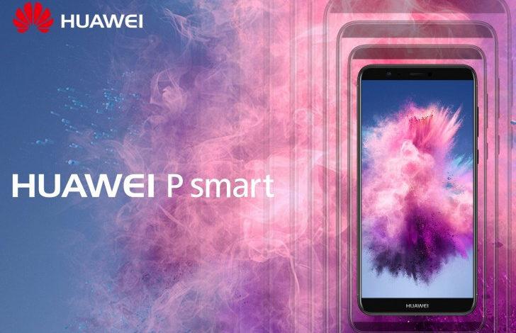 Huawei P smart, Nama Lain Enjoy 7S untuk Pasar Global