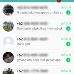 Cara Mengganti Nada Dering WhatsApp 1