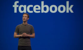 Saham Facebook Terjun Bebas, Ini Sebabnya