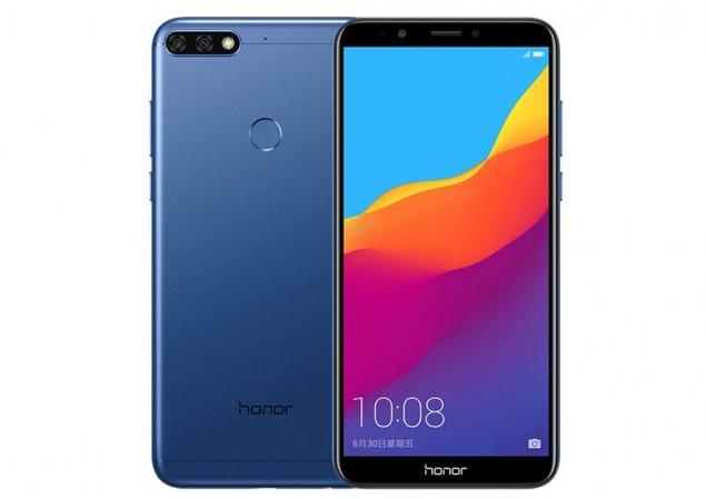 Huawei Honor 7C Diresmikan! Yuk, Tengok Spesifikasinya