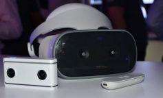 Jelajah Dunia Virtual Ala Lenovo Mirage Solo