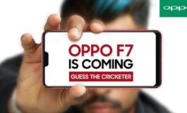 Poster Ini Tunjukkan Kemiripan Antara Oppo F7 dengan R15