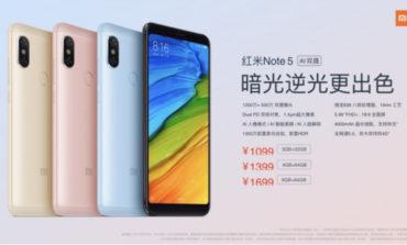 Xiaomi Redmi Note 5 Pro di Upgrade, Apa Saja yang Berubah?